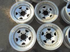 Bridgestone. 7.0x16, 6x139.70, ET0, ЦО 110,0мм.