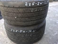 Dunlop SP LT. Летние, 2015 год, износ: 5%, 2 шт