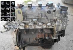 Двигатель Nissan Primera P12 1.8 QG18DE