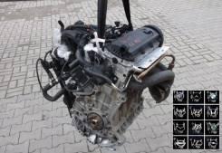 Двигатель Audi A4 1.4 ALZ B6