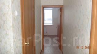 1-комнатная, квартал Твердохлебово 5, с. Мирное. Железнодорожный, агентство, 31 кв.м.