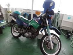 Yamaha XT. 400 куб. см., исправен, птс, с пробегом