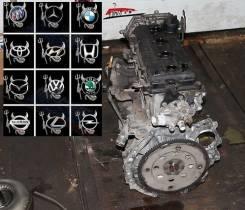 Двигатель Nissan Primera P12 2.0 QR20DE