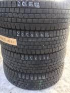 Dunlop SP LT 02. Зимние, без шипов, 2014 год, износ: 10%, 1 шт