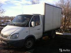 ГАЗ 3302. Продается газель, изотермический фургон, двигатель 406 газ/бензин, 2 000 куб. см., 3 500 кг.
