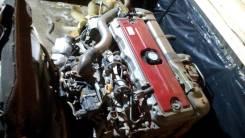 Двигатель в сборе. Hino 300. Под заказ