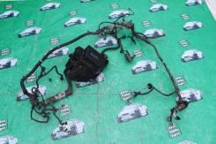 Проводка двс. Toyota Chaser, JZX100 Двигатель 1JZGTE