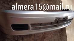 Бампер. Nissan Bluebird, HNU14, QU14, ENU14, SU14, HU14, EU14 Двигатели: SR18DE, QG18DD, SR20DE, SR20VE, QG18DE