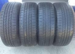 Bridgestone Dueler H/T 684II. Летние, 2013 год, износ: 10%, 4 шт