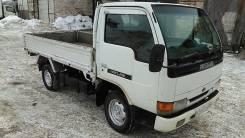 Nissan Atlas. Грузовой бортовой , 1996 г. в. категория В, 2 800 куб. см., 1 700 кг.