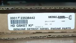 Прокладка головки блока цилиндров. Peterbilt 386