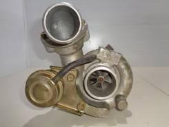 Турбина. Mitsubishi Canter