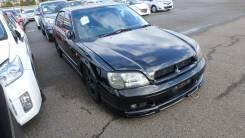 Subaru Legacy B4. BE5, EJ204