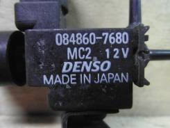 Клапан вакуумный. Mitsubishi Chariot Двигатель 4G63