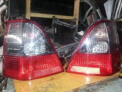 Стоп-сигнал. Honda Odyssey, RA6, RA7 Двигатели: F23A, F23A7, F23A8, F23A9