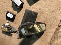 Зеркало заднего вида салонное. Mazda Mazda6, GH