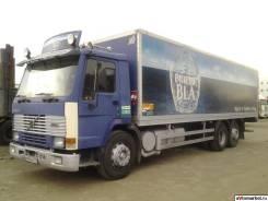 Volvo FL 10. Продается грузовик Вольво ФЛ10, 9 600 куб. см., 15 000 кг.