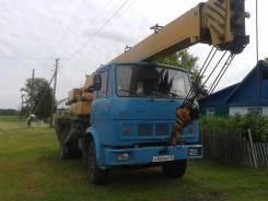 Ивановец КС-3577. Продам автокран МАЗ 5337 Ивановец -КС3577.3, 11 000 куб. см., 14 000 кг., 14 м.