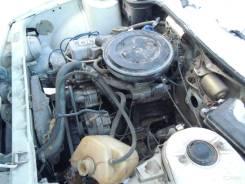 Двигатель в сборе. ИЖ 2717
