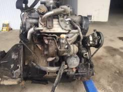 Мотор 4D56 Для Mitsubishi Pajero Sport 2001 Год