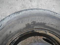 Dunlop DV-01. Летние, 2012 год, износ: 10%, 2 шт