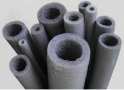 Теплоизоляция д/труб 110 мм. т.стенки 9 мм(30м. пог/уп)
