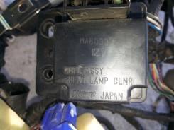 Реле управления светом MA809932 Pajero / Delica / Montero. Mitsubishi Montero Mitsubishi Pajero