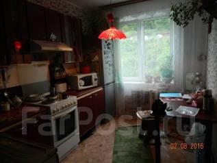 2-комнатная, улица Нахимова 46. частное лицо, 54 кв.м.