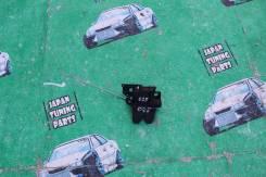 Замок крышки багажника. Toyota Chaser, GX100, JZX100