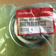 Подшипник ступицы. Honda Accord Honda Saber, UA4, UA5 Honda Inspire, UA4, UA5 Двигатели: F20B2, F20B4, F20B5, F20B7, F23A1, F23A2, F23A3, F23A5, F23A6...