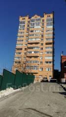 2-комнатная, улица Прапорщика Комарова 45а. Центр, частное лицо, 43кв.м.
