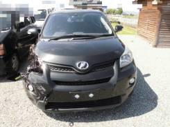 Toyota ist. NSP110, 1NZ