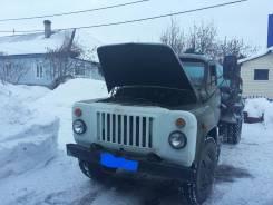 ГАЗ 53. ГАЗ-53 Ассенизатор, 4 000 куб. см., 4,00куб. м.