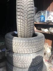 Bridgestone Blizzak DM-V1. Всесезонные, 2012 год, износ: 20%, 4 шт