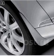 Брызговики. Lexus LS600hL