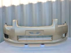 Бампер. Toyota Corolla Fielder, NZE141, ZRE144, NZE144, ZRE142 Toyota Corolla Axio, ZRE142, NZE141, ZRE144, NZE144