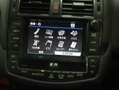 Дисплей. Toyota Crown, GRS204