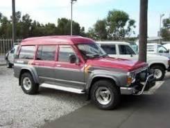 Nissan Safari. Продам полный пакет документов.