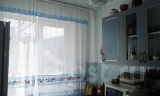 2-комнатная, улица Тухачевского 24. БАМ, агентство, 44 кв.м. Интерьер