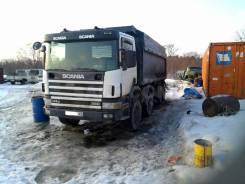 Scania. Продам самосвал, 10 000куб. см., 30 000кг., 8x4