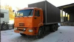 Камаз 65115. Продам Камаз ( фургон ), 6 700 куб. см., 15 000 кг.