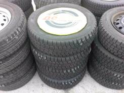 Dunlop DSX-2. Зимние, без шипов, 2014 год, износ: 10%, 2 шт