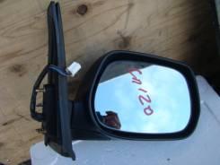 Зеркало заднего вида боковое. Toyota Corolla Verso, CDE120, ZZE122, ZZE121 Toyota Corolla Spacio, ZZE122, ZZE124, NZE121 Двигатели: 3ZZFE, 1ZZFE, 1CDF...