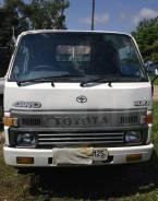 Toyota Hiace. Продаётся грузовик , 2 500 куб. см., 1 500 кг.