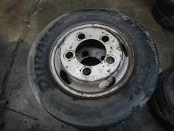 Bridgestone Duravis R250. Летние, 2008 год, износ: 30%, 6 шт