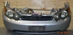 Ноускат. Honda HR-V