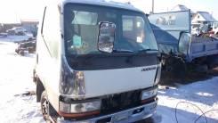 Кабина. Mitsubishi Canter, FD501B Двигатель 4M40