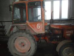 Вгтз Т-25. Трактор ЮМЗ, 1 800 куб. см.