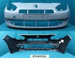 Бампер. Renault Fluence Двигатели: 5AM, F4R, H4M, K4M, K9K, M4R, R9M
