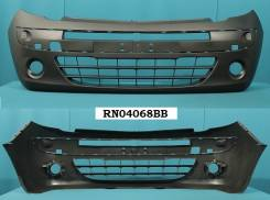 Бампер. Renault Kangoo Двигатели: K4M, K9K, 5AM, K7M